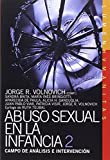 img - for ABUSO SEXUAL EN LA INFANCIA 2 book / textbook / text book