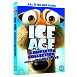 Ice Age 1-3 [DVD]by Ray Romano