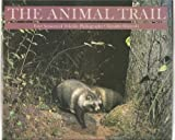 img - for Animal Trail by Miyazaki, Manabu (1988) Paperback book / textbook / text book