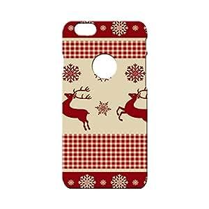 G-STAR Designer Printed Back case cover for Apple Iphone 6 (LOGO) - G3134