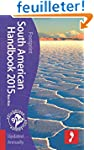 Footprint 2015 South American Handbook