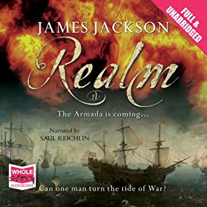 Realm Audiobook