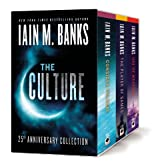 The Culture Boxed Set