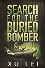 Search for the Buried Bomber (Dark Prospects)