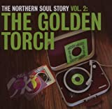 echange, troc Compilation, The Tramps - The Northern Soul Story /Vol.2 : The Golden Torch