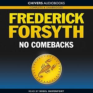 No Comebacks   [Frederick Forsyth]