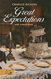 Great Expectations With Connections (0030954983) by Dickens, Charles