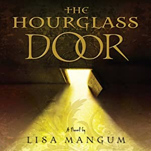 The Hourglass Door Hörbuch
