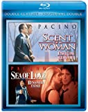Scent of a Woman / Sea of Love [Blu-ray] (Bilingual)