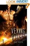 Vexing Voss (Coletti Warlords Book 3)