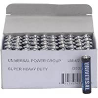 UPG AA Battery 50-Pack