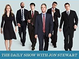 The Daily Show with Jon Stewart 2014 [HD]