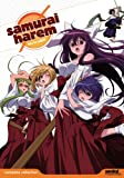 echange, troc Samurai Harem: Complete Collection [Import USA Zone 1]