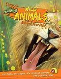 Robert L Ripley Wild Animals (Ripley's Believe It or Not!) (Ripleys Twists)