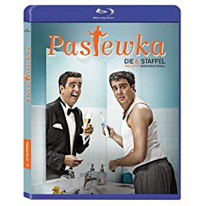 Pastewka - Staffel 6