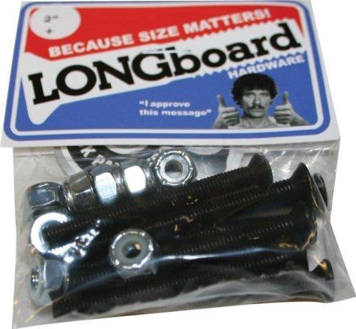 "Shorty'small Longboard Hardware 2"" Ph Single Skateboarding Hardware by Shorty's"
