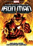 Invincible Iron Man [DVD] [2006] [Region 1] [US Import] [NTSC]