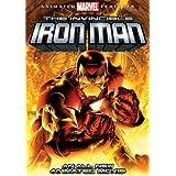 The Invincible Iron Man ~ Marc Worden