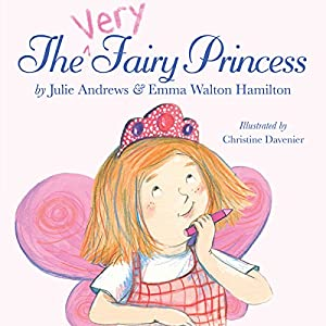 The Very Fairy Princess Audiobook