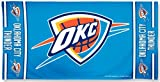 NBA Oklahoma City Thunder Fiber Reactive Beach Towel Amazon.com