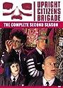 Upright Citizens Brigade: Complete Second Season [DVD]<br>$499.00
