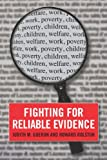 img - for Fighting for Reliable Evidence  book / textbook / text book