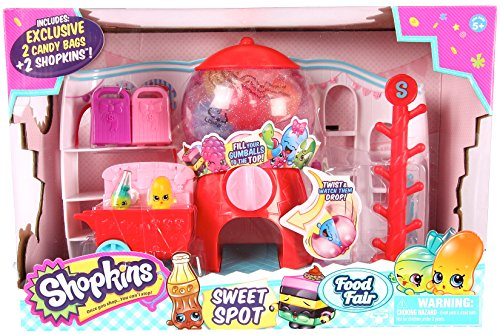 Shopkins Sweet Spot Playset JungleDealsBlog.com