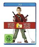 DVD & Blu-ray - Kevin - Allein zu Haus Box 1&2 [Blu-ray]