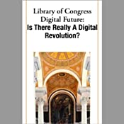 Library of Congress Series on Digital Future: Lecture Four (01/31/05) | [Brian Cantwell Smith]