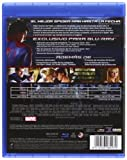 Image de The Amazing Spider-Man [Blu-ray] [Import espagnol]