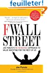 F Wall Street: Joe Ponzio's No-Nonsen...