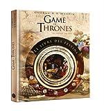 echange, troc Chelsea Monroe-Cassel, Sariann Lehrer - Games of thrones : le livre des festins : Le livre de recettes officiel inspiré des romans