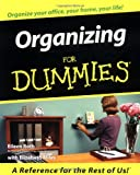 Organizing For Dummies (0764553003) by Eileen Roth