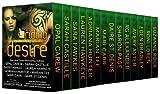 Riding Desire: Alpha Bad Boy Biker Boxed Set (14 BRAND NEW limited edition contemporary romance books) (English Edition)