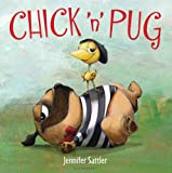 img - for Chick 'n' Pug book / textbook / text book