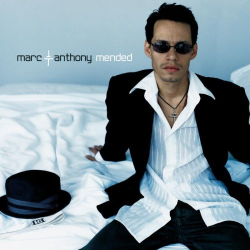 Marc Anthony Download Mended Album Zortam Music