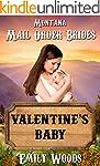 Mail Order Bride: Valentine's Baby (M...