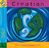 First Word: Creation: A 'Touch and Sparkle' First Word Book