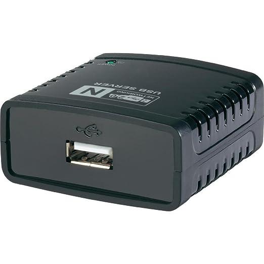 serveur réseau USB LAN (10/100 Mo/s), USB 2.0 CE