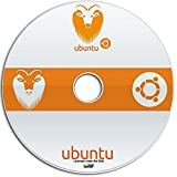 Betriebssystem UBUNTU auf Deutsch NEU+AKTUELL CD/DVD (32 /64 Bit)