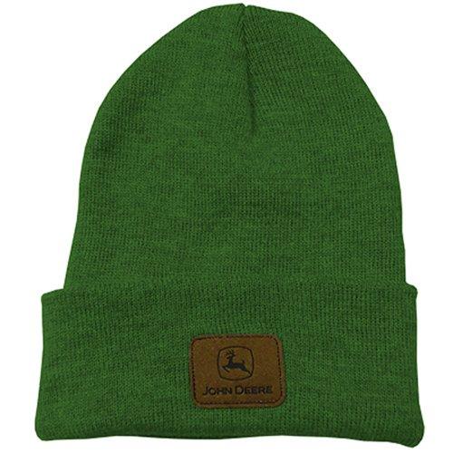john-deere-beanie-hat-ofa-john-deere-green
