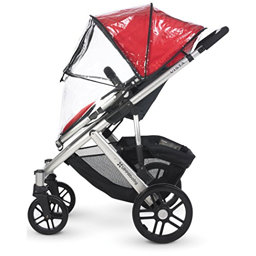 UPPAbaby Vista Rain Shield - 1