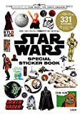 STAR WARS SPECIAL STICKER BOOK (バラエティ)