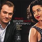 Franck/Grieg : Buniatishvili