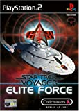 echange, troc Star Trek Voyager Elite Force