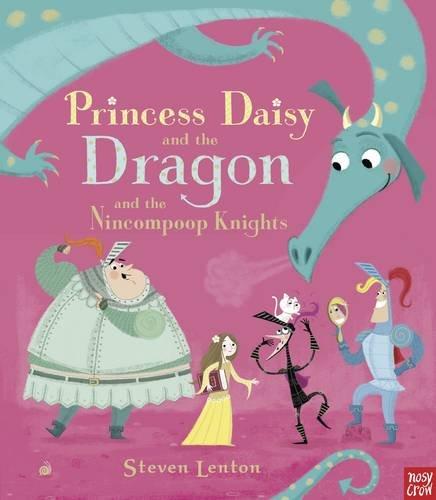 Princess Daisy and the Dragon