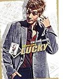 キム・ヒョンジュン(SS501リーダー)/Lucky-2nd Mini Album[韓国盤]