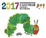 エリック=カール・ベストコレクション 2017カレンダー 壁掛け