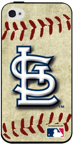 MLB St. Louis Cardinals Iphone 4/4s Hard Cover Case Vintage Edition at Amazon.com