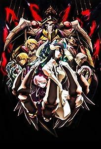 【Amazon.co.jp限定】オーバーロード 1 (全巻購入特典:「アニメ描き下ろしイラスト使用特典小説収納BOX」引換シリアルコード付) [Blu-ray]